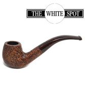 Alfred Dunhill - County - 4 113 - Group 4 - Bent Apple - White Spot