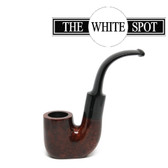 Alfred Dunhill - Amber Root - 3 226 - Group 3 - Hungarian - White Spot