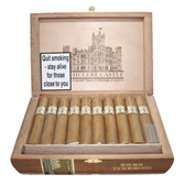 Highclere Castle  - Robusto - Box of 20 Cigars