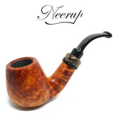 Neerup - Classic Series -  Gr 2 Bent Billiard (Smooth)