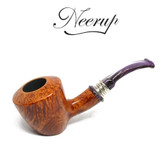 Neerup - Classic Series -  Gr 3 Dublin Sitter Pipe  (Smooth)