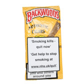 Backwoods - Yellow (Honey)  -  (5 Pack)