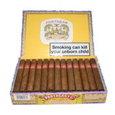 Partagas - Petit Coronas Especiales -Box of 25 Cigars