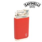 Savinelli - IM Corona - Old Boy Red Pipe Lighter