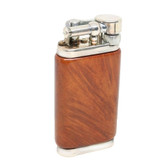 IM Corona - Old Boy Natural Briar Shell  Pipe Lighter (64-4009)