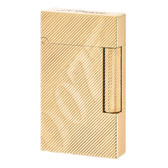 S.T. Dupont - Ligne 2 (Line 2) - Limited Edition - James Bond 007 - Yellow Gold Lighter