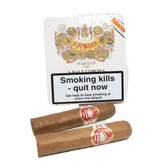 H Upmann - Half Corona - Tin of 5 Cigars