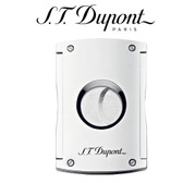 S.T. Dupont - Maxijet - Cigar Cutter - Chrome