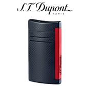 S.T. Dupont - MaxiJet - Black & Red