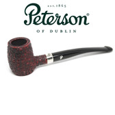 Peterson - Barrel Rustic P Lip
