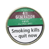 Erik Stokkebye - 4th Generation 1855  Pipe Tobacco - 50g Tin