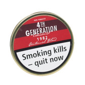 Erik Stokkebye - 4th Generation 1982  Pipe Tobacco - 50g Tin