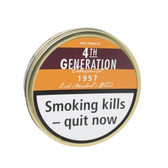 Erik Stokkebye - 4th Generation 1957  Pipe Tobacco - 50g Tin