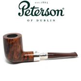 Peterson - B65 Orange Army - Sterling Silver Spigot