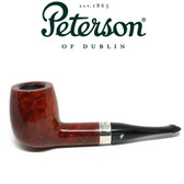 Peterson - House Pipe - XXL Billiard Terracota - P Lip