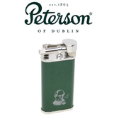 Peterson - Green - Thinking Man -  Pipe Lighter