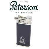 Peterson - Chrome Pipe Lighter - GQ Tobaccos