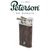 Peterson - Brown - Thinking Man -  Pipe Lighter
