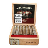 Alec Bradley -The Lineage - Robusto - Box of 20 Cigars