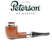 Peterson - Royal Irish - 106 - Sterling Silver Cap