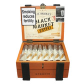 Alec Bradley - Black Market Esteli - Robusto - Box of 22 Cigars
