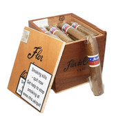 Flor De Oliva  - Torpedo  - Box of 25 Cigars
