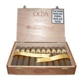 Oliva - Serie O - Double Toro - Box of 10 Cigars