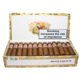 Romeo y Julieta - Petit Royales - Box of 25 Cigars