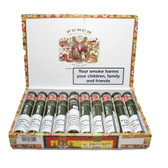 Punch - Punch (Tubed) - Box of 10 Cigars