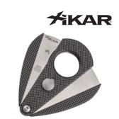 Xikar - Xi2 Mesh Look -  Cigar Cutter (58 Gauge)
