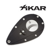 Xikar - Xi1 Pearl Black -  Cigar Cutter