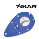 Xikar - Xi1 Pearl Blue -  Cigar Cutter