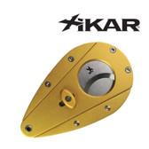 Xikar - Xi1 Gold -  Cigar Cutter