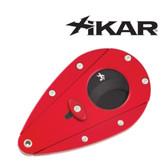Xikar - Xi1 Red -  Cigar Cutter