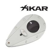 Xikar - Xi1Silver -  Cigar Cutter
