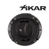 Xikar - XO Double Guillotine Black on Black - Cigar Cutter