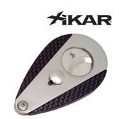Xikar - Xi3  - Carbon Fibre  Cigar Cutter