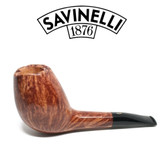 Savinelli - Artisan High Grade Pipe - 6mm Filter #1