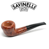 Savinelli - Artisan High Grade Pipe - 6mm Filter #2