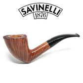 Savinelli - Artisan High Grade Pipe - 6mm Filter #3