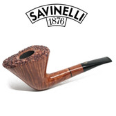 Savinelli - Artisan High Grade Pipe - 6mm Filter #4