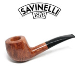 Savinelli - Artisan High Grade Pipe - 6mm Filter #5
