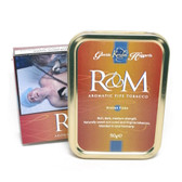 Gawith & Hoggarth - R & M - Pipe Tobacco 50g Tin (Formerly Rum & Maple)