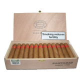 Partagas - Serie D No4 - Box of 25 Cigars
