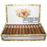 Romeo y Julieta - Short Churchill - Box of 25 Cigars