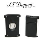 S.T. Dupont - James Bond 007 - MaxiJet Gift Set - Cigar Cutter & Lighter - Black