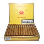 Montecristo -Churchill Anejados (Aged)  - Box of 25 Cigars