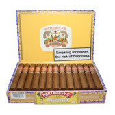 Partagas - Coronas Gordas Anejados (Aged) - Box of 25 Cigars