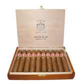 Punch - Punch 48 -  La Casa Del Habanos - Box of 10 Cigars