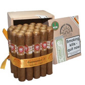 H Upmann - Connoisseur A - Cab of 25 Cigars